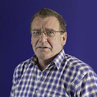 Ian Gilliver